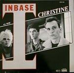 Inbase - Christine, Cover