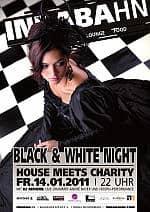 Black & White Night 2011 Indabahn