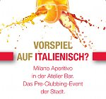 Atelier Bar, Nürnberg