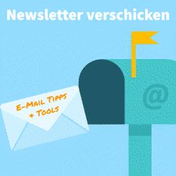 Newsletter-Marketing: Die besten Tipps und Tools, um E-Mails an Gäste und Fans zu verschicken