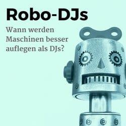 Robo-DJs, Wann können Maschinen besser auflegen als DJs?