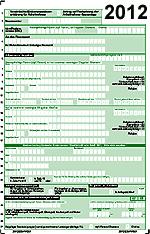 Verpflegungskostenpauschale in Steuererklärung angeben